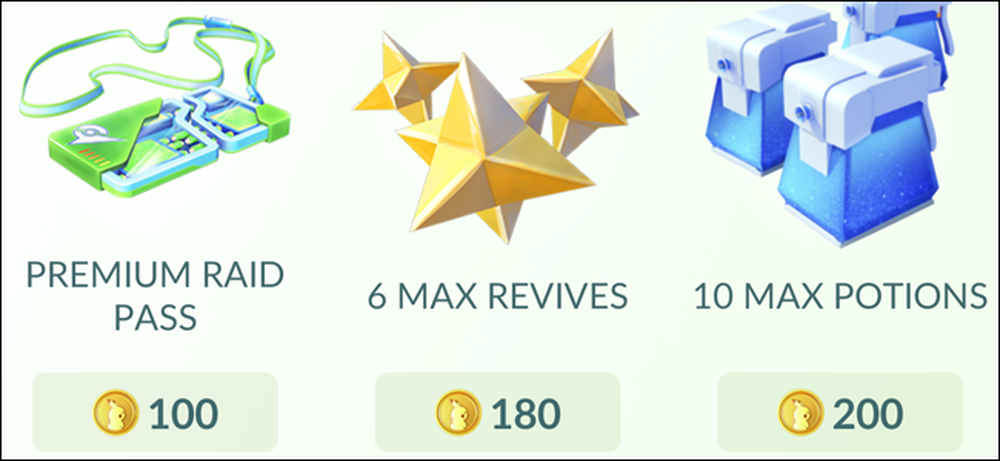 Cách bắt Pokémon huyền thoại trong Pokémon Go