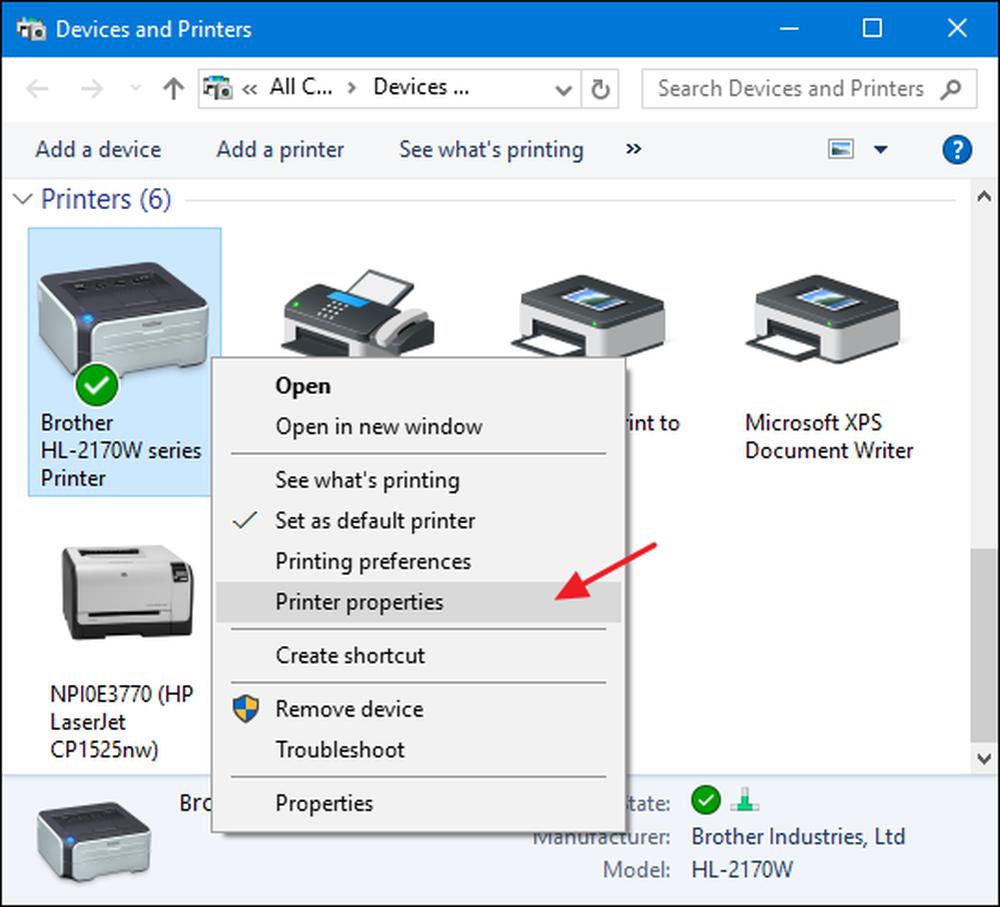 Cách chia sẻ máy in qua mạng LAN trên Windows 7, 8 và 10 siêu dễ 36