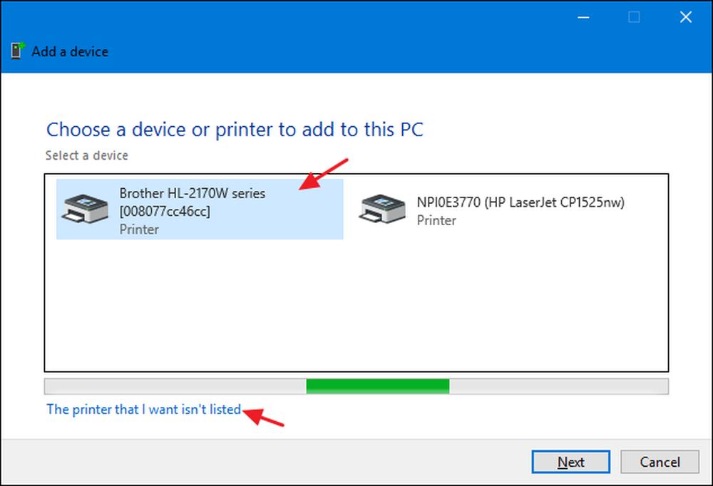 Cách chia sẻ máy in qua mạng LAN trên Windows 7, 8 và 10 siêu dễ 42