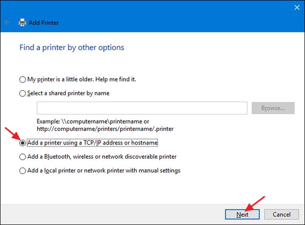 Cách chia sẻ máy in qua mạng LAN trên Windows 7, 8 và 10 siêu dễ 43