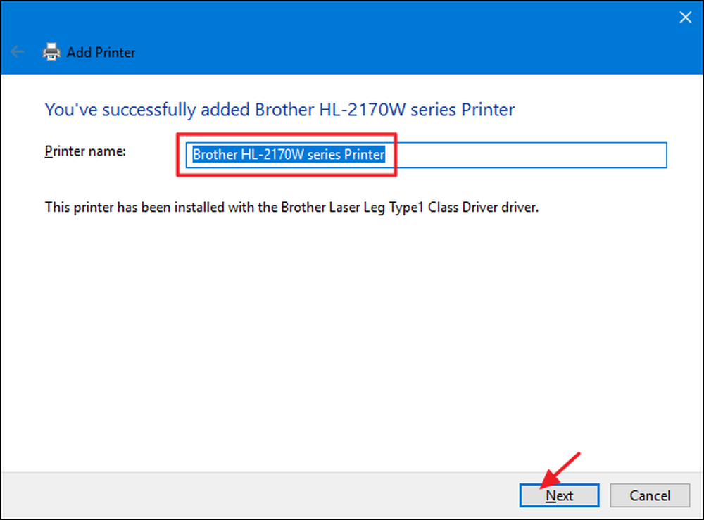 Cách chia sẻ máy in qua mạng LAN trên Windows 7, 8 và 10 siêu dễ 45
